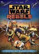 Star Wars Rebels: Spark of Rebellion (DVD) at Kmart.com