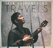 Travels , Jake Shimabukuro