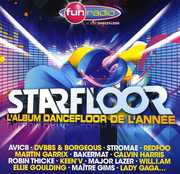 STARFLOOR 2014 (CD) at Sears.com