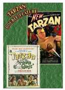 NEW ADVENTURES OF TARZAN (1935) / TARZAN & GREEN (DVD) at Kmart.com