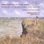 Pr?lude ? l'apr?s-midi d'un faune: Modern French Music for Flute (CD) at Kmart.com