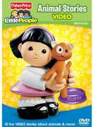 Fisher-Price Little People: Animal Stories (DVD) at Sears.com