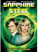Sapphire and Steel: The Complete Series (DVD) at Sears.com