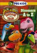 Dinosaur Train: Dinosaurs A to Z (DVD) at Kmart.com