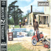 Be Here Now (CD) at Sears.com