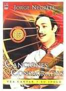 Canciones Consagradas Jorge Negrete