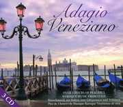 Adagio Veneziano [3 CDs] (CD) at Kmart.com