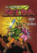 Legend of Zelda: Havoc in Hyrule (DVD) at Kmart.com