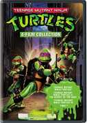 Teenage Mutant Ninja Turtles Collection: 4 Film Favorites (DVD) at Kmart.com