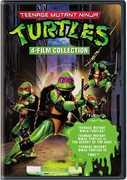 Teenage Mutant Ninja Turtles Collection: 4 Film Favorites (DVD) at Sears.com