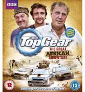 Top Gear Great African Adventure