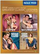 TCM GREATEST CLASSIC: LEGENDS - NATALIE WOOD (DVD) at Sears.com
