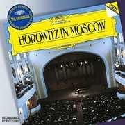 Originals: Horowitz in Moscow