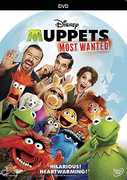 Muppets Most Wanted (DVD) at Kmart.com