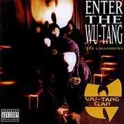 Enter the Wu-Tang Clan (36 Chambers) [Import] , Wu-Tang Clan