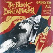 Grind Em All (Colored Vinyl) , The Black Dahlia Murder