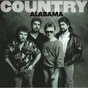 Country: Alabama (CD) at Kmart.com