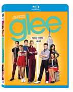 Glee: Complete Fourth Season , Chris Colfer