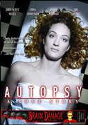 Autopsy: A Love Story , Ginny Harman