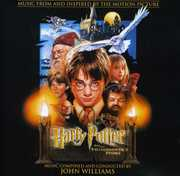 Harry Potter and the Philospher's Stone [International Edition] [CD+DVD] (CD) at Kmart.com