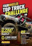FOUR WHEELER TOP TRUCK CHALLENGE VII (DVD) at Kmart.com
