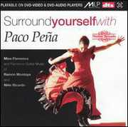 Surround Yourself with Paco Pena , Paco Pe a