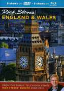 Rick Steves' Europe 2000-2014: England & Wales (Blu-Ray + DVD) at Sears.com