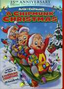 CHIPMUNK CHRISTMAS 25TH ANNIVERSARY (DVD) at Kmart.com