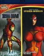 Marvel Knights: Iron Man & Spider Woman