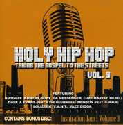 Holy Hip Hop: Taking the Gospel to Street 9 / Var (CD) at Sears.com