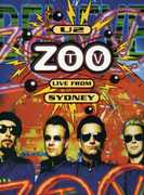 U2: Zoo TV Live from Sydney (DVD) at Sears.com
