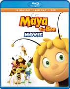 Maya the Bee (2PC) , Kodi Smit-McPhee