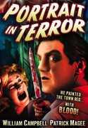 Portrait in Terror (DVD) at Sears.com