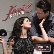 Kuschel Klassik, Vol. 16: 2013/2014 (CD) at Sears.com