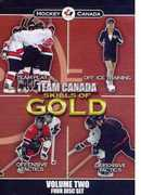 Vol. 2 Team Canada Skills of Gold (DVD) at Sears.com