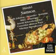 Handel: Samson (CD) at Sears.com