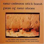 Fear of New Shoes (CD) at Kmart.com