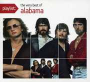 Playlist: The Very Best of Alabama (CD) at Kmart.com