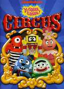 Yo Gabba Gabba!: Circus (DVD) at Sears.com