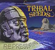Representing , Tribal Seeds