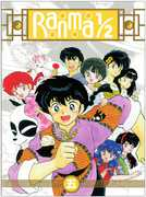 Ranma 1/2: TV Series Set 5 (DVD) at Sears.com