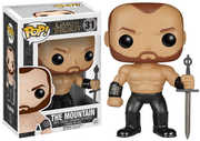 Game of Thrones: The Mountain