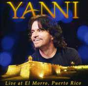 Yanni: Live in El Morro Puerto Rico (CD + DVD) at Kmart.com