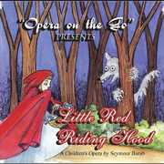 Little Red Riding Hood (CD) at Sears.com
