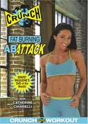 CRUNCH: FAT BURNING AB ATTACK (DVD) at Sears.com
