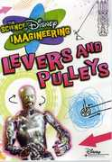Science of Disney Imagineering: Levers and Pulleys (DVD) at Kmart.com