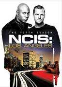 NCIS: Los Angeles - the Fifth Season (DVD) at Sears.com