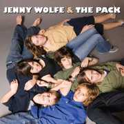 Jenny Wolfe & the Pack (CD) at Kmart.com
