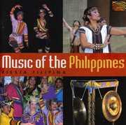 Music of the Philippines: Fiesta Filipina / Var (CD) at Sears.com