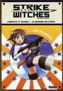 Strike Witches: Complete Series (DVD) at Sears.com
